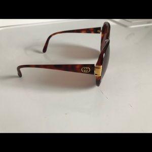 e463c42bc3b Women s Gucci Vintage Sunglasses on Poshmark